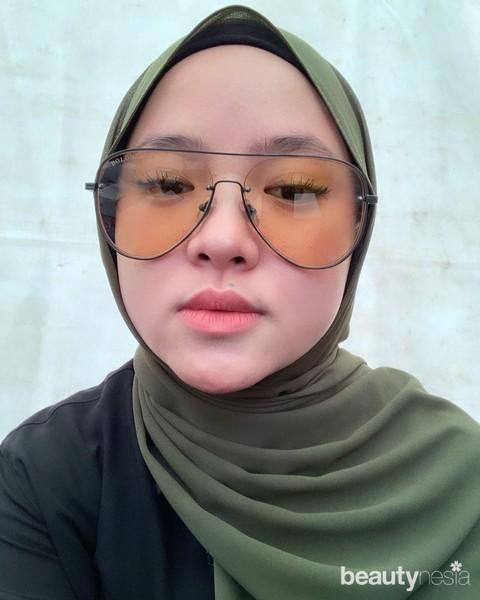 Tampil Cantik 5 Inspirasi Gaya Hijab Nisa Sabyan Terbaru