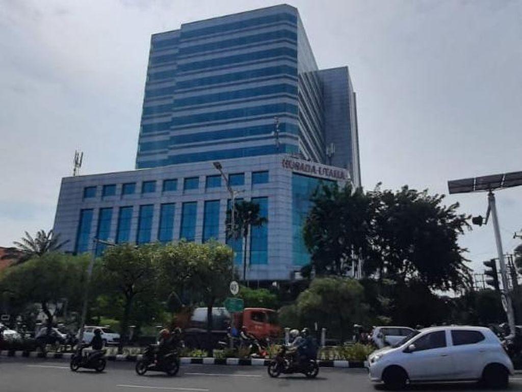 PPKM Darurat 3-20 Juli, Pasien COVID di RS Surabaya Turun Tapi Tak Signifikan