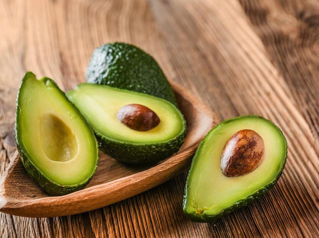 Usai Lebaran, Turunkan Kolesterol dengan 5 Bahan Ini