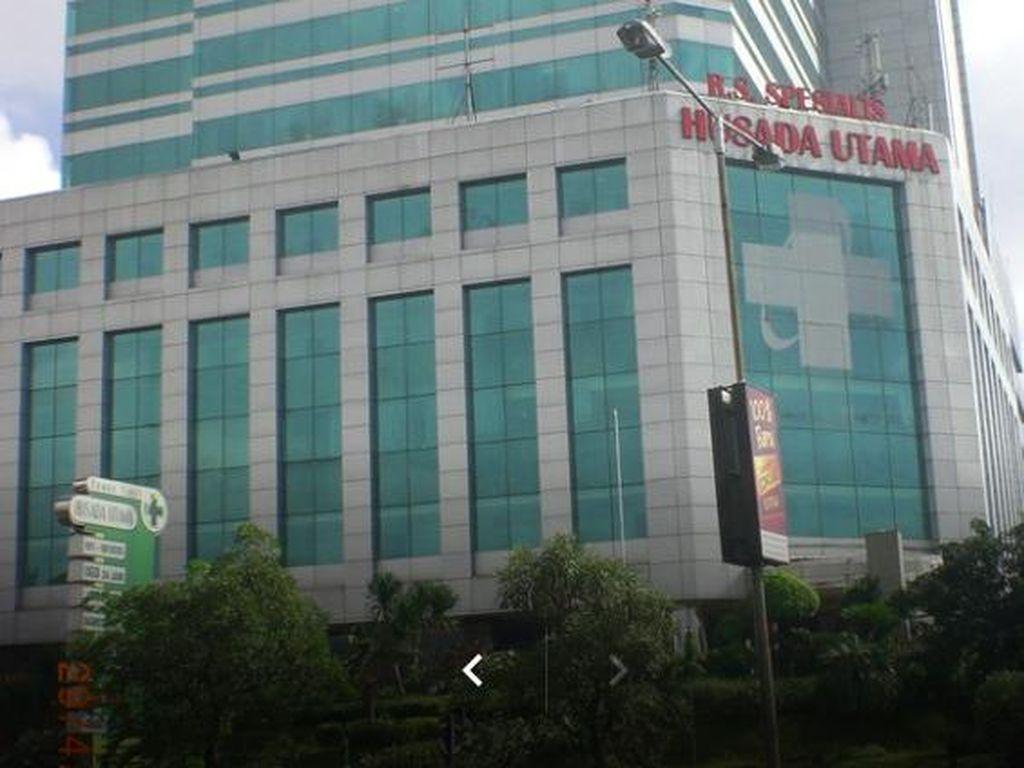 PPKM Selama 2 Minggu Belum Mengubah Jumlah Pasien COVID-19 di RS Surabaya