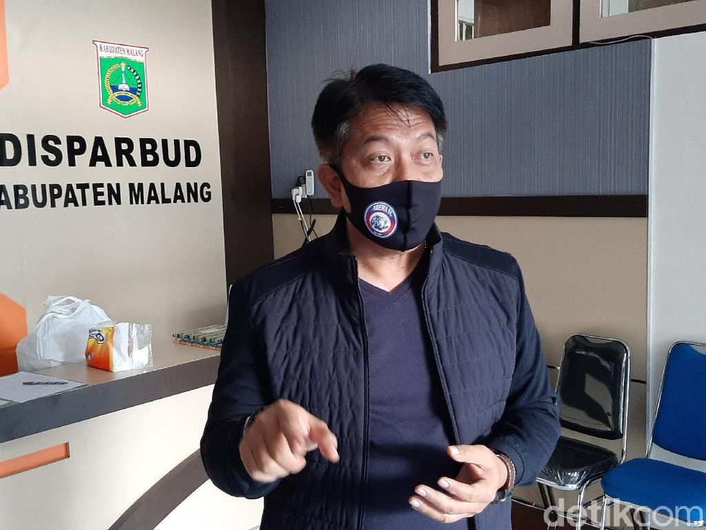 Meski PPKM, Namun Wisata di Malang Raya Tetap Buka