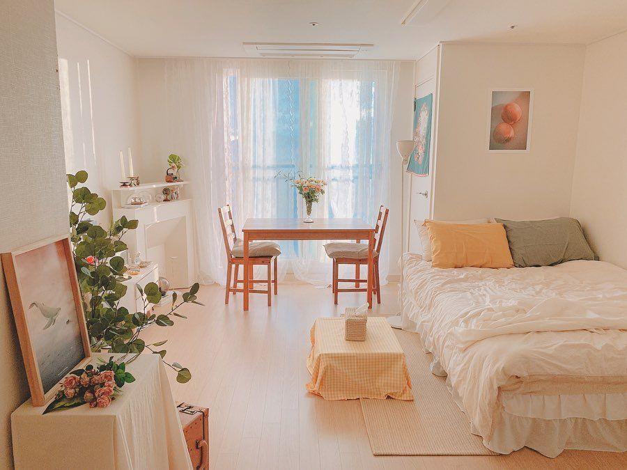 5 Karakteristik Desain Interior Rumah Minimalis Ala Korea