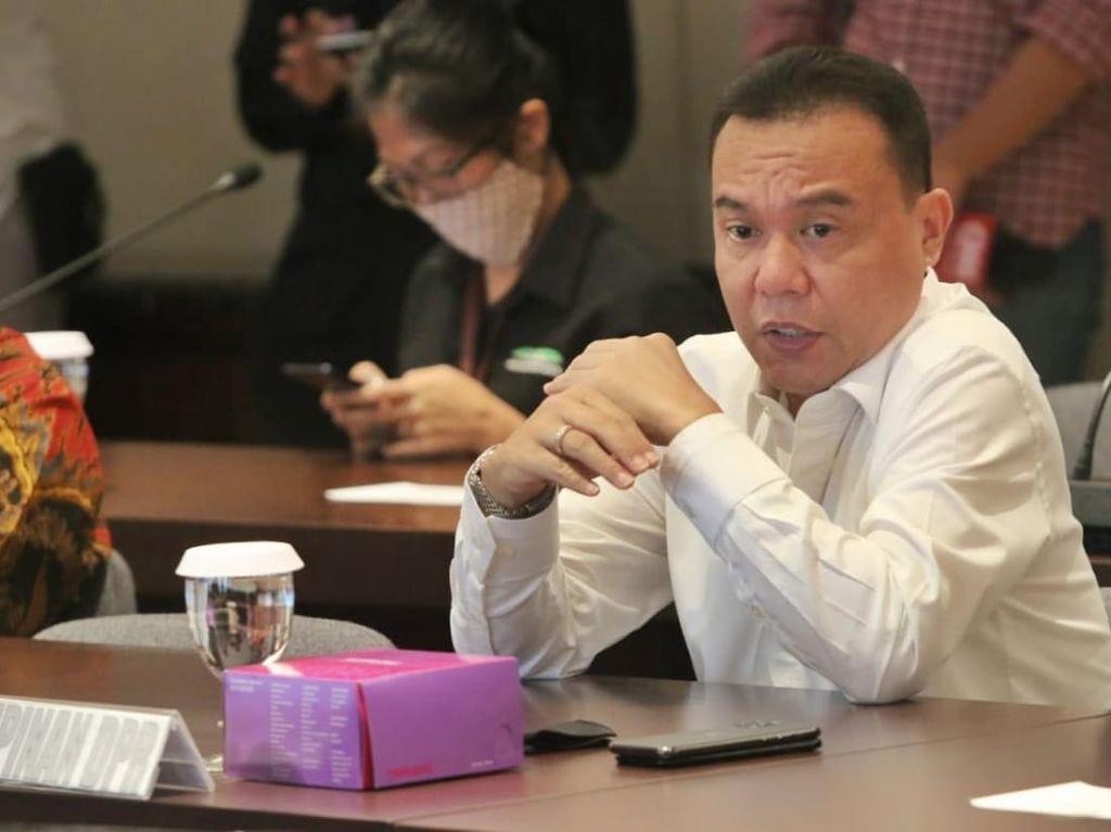 Alasan Komisi VIII DPR Tarik RUU Penghapusan Kekerasan Seksual