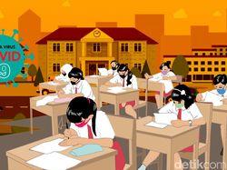 Kemendagri: Pemda Wajib Tutup Kembali Sekolah Bila Ditemukan Kasus Corona