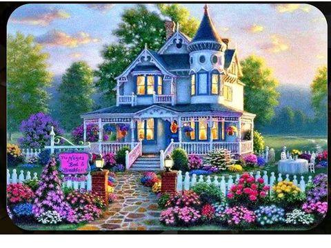 Rumah impian Via Vallen