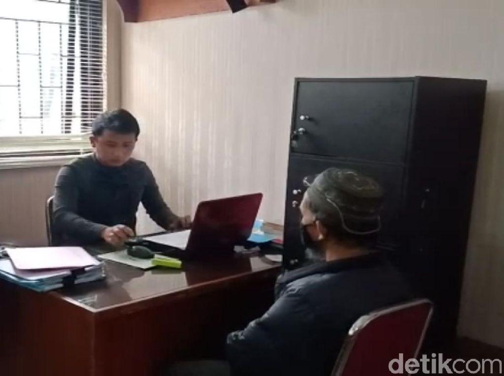 Posting Hoaks soal Jokowi, Pria Cianjur: Akun Saya Di-hack