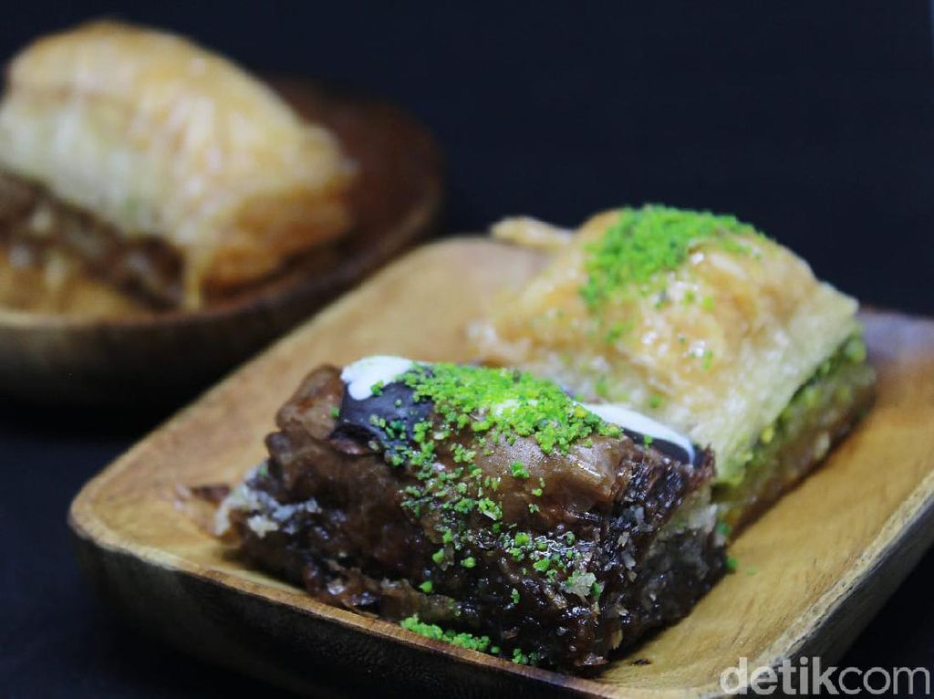 5 Makanan Khas Turki yang Terkenal Enak, Bikin Nagih!