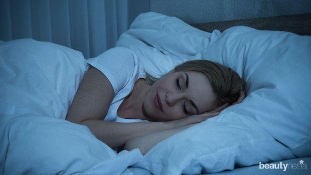 Terbukti! Ini Dia Cara Mendapatkan Tidur yang Nyenyak dan Berkualitas pada Malam Hari