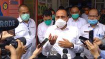 Siapkan Konsep New Normal, Gubsu Edy: Contohnya Hentikan Salaman-Wajib Masker