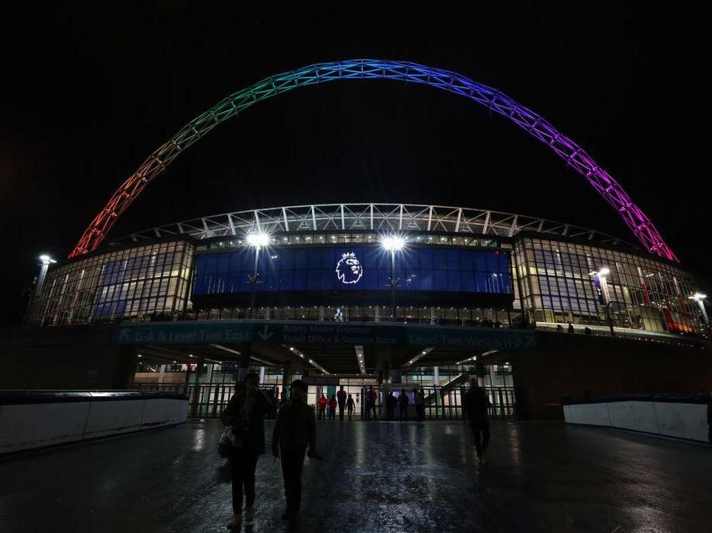 Liga Inggris Mau Bergulir Lagi, Ini Jam Tayangnya