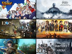 Mantul! LINE Rilis Platform PC Gaming, Ada Game Apa Saja?