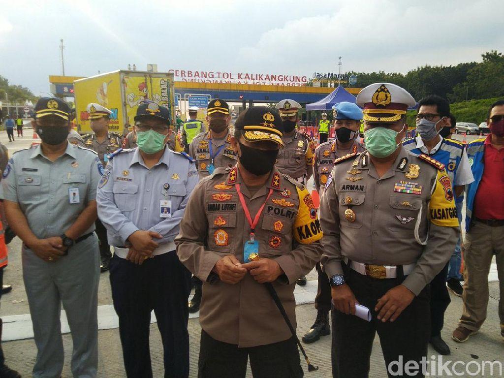 Bagaimana Perkembangan Kasus Kapolsek Tabrak 2 Orang Hingga Tewas di Rembang?