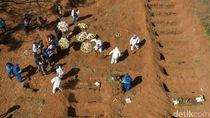 Perjuangan Warga Brasil Lawan Corona Demi Membayar Utang