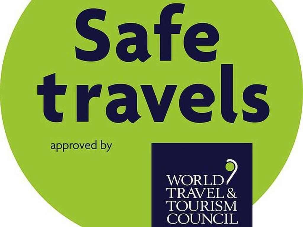 Organisasi Pariwisata Dunia Luncurkan Stempel Kebersihan