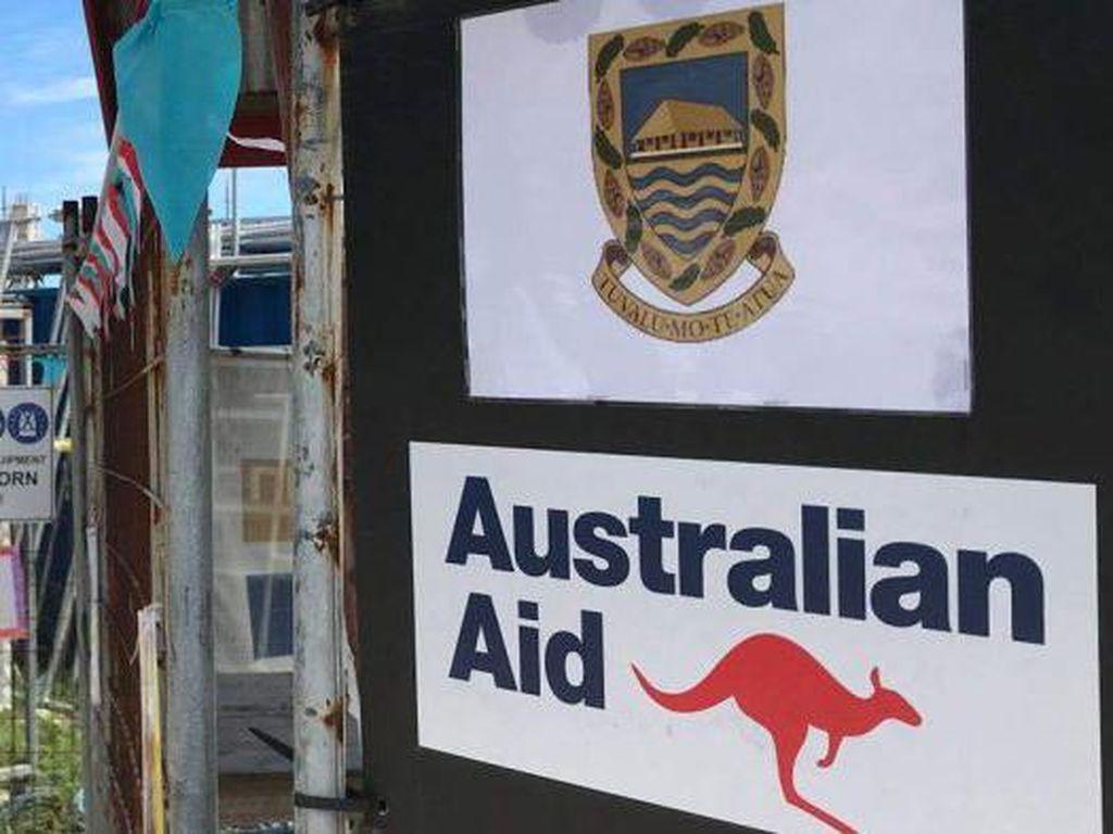Australia Tetap Prioritaskan Membantu Indonesia Saat Pandemi Virus Corona