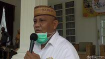Pemprov Gorontalo Perpanjang PSBB Hingga 14 Juni
