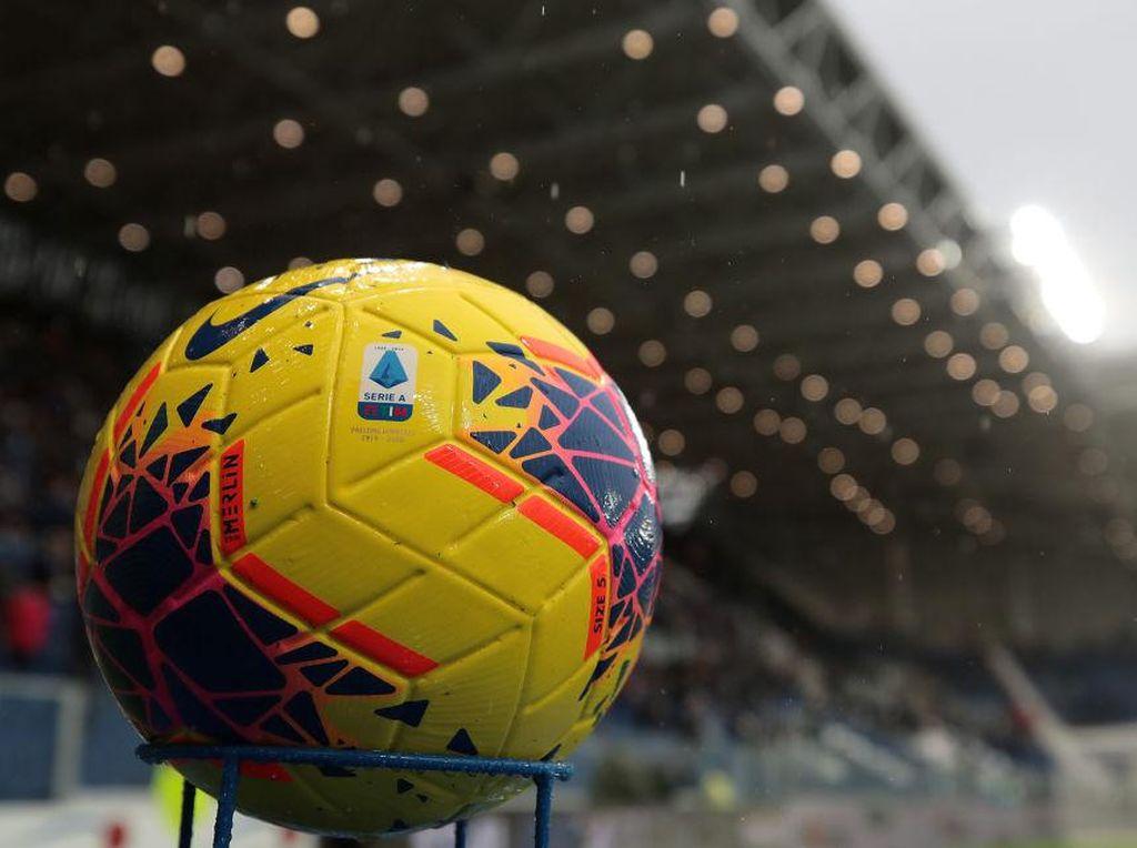 Serie A 2019/2020 Dibuka Empat Laga Tunda, Ini Jadwalnya