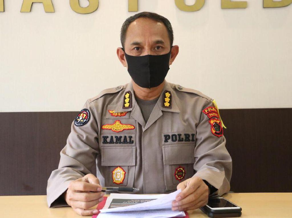 Polda Papua Pertebal Pengamanan Usai Putusan MK soal Pilbup Boven Digoel