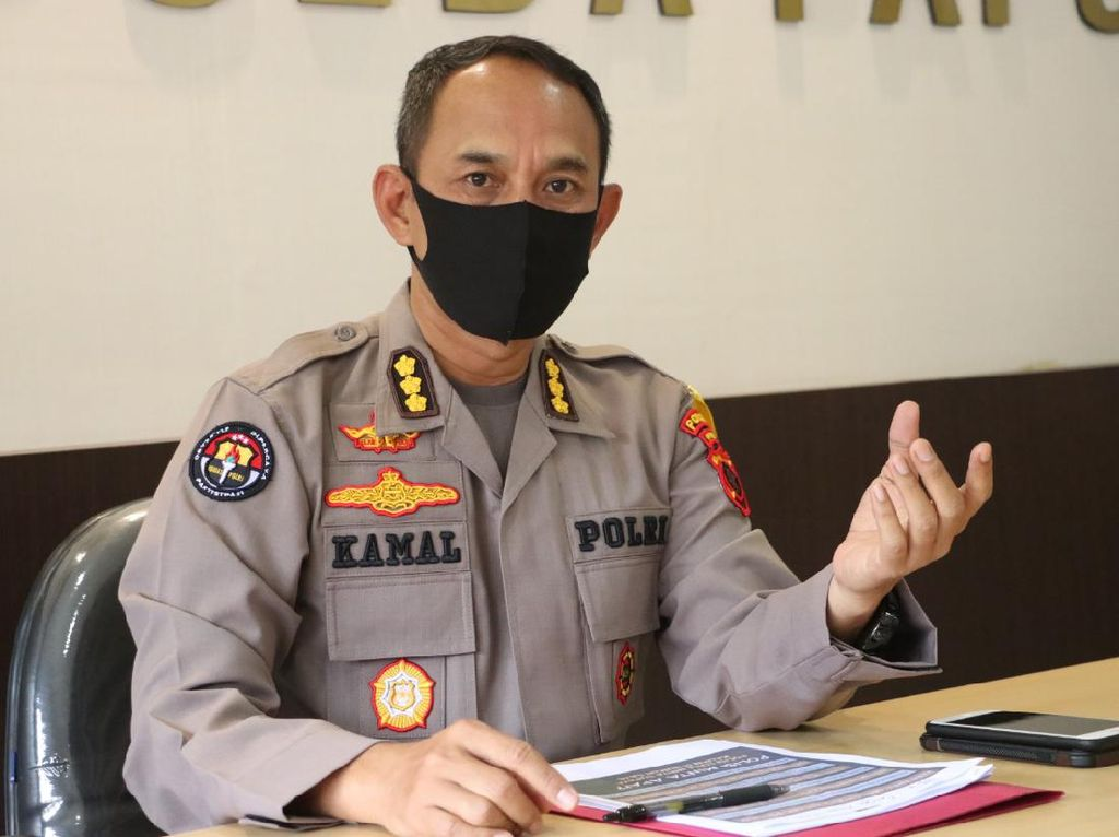 Polda Papua Tepis Video Polisi Bergabung dengan OPM, Begini Penjelasannya