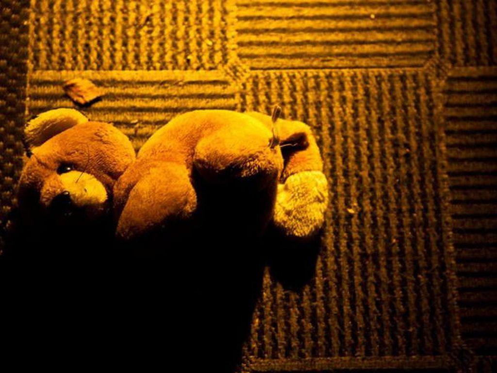 Lockdown Suburkan Praktik Pornografi Anak di Filipina