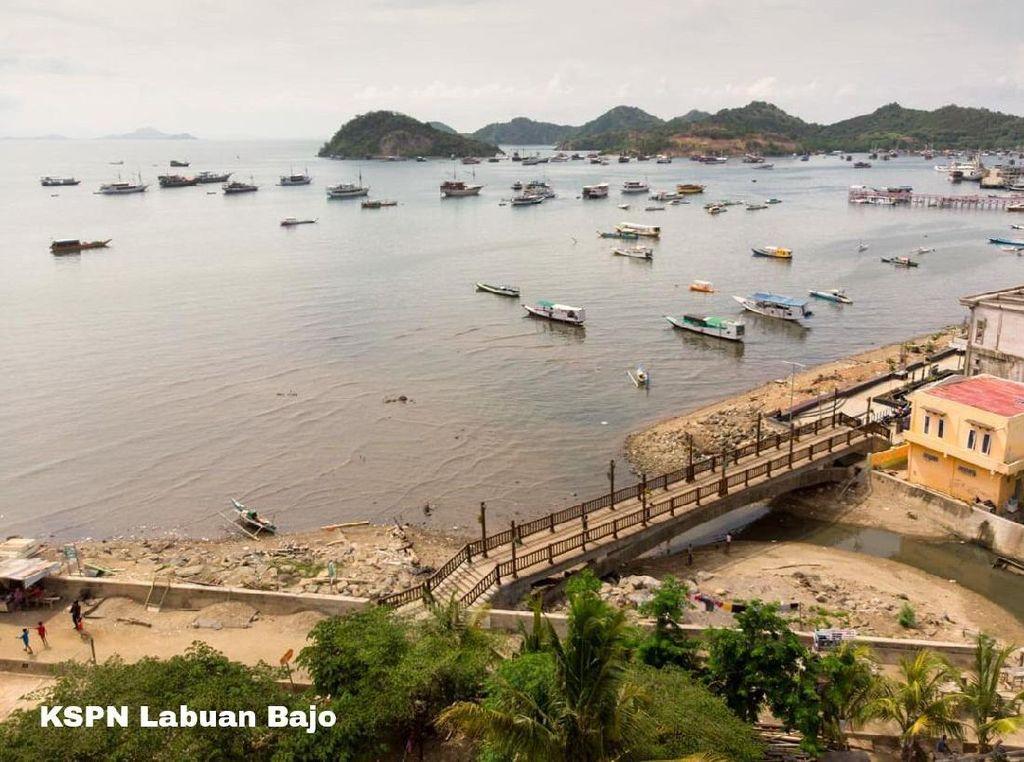 NTT Beri Akses Gratis untuk Turis, Kecuali Wisata ke Pulau Komodo