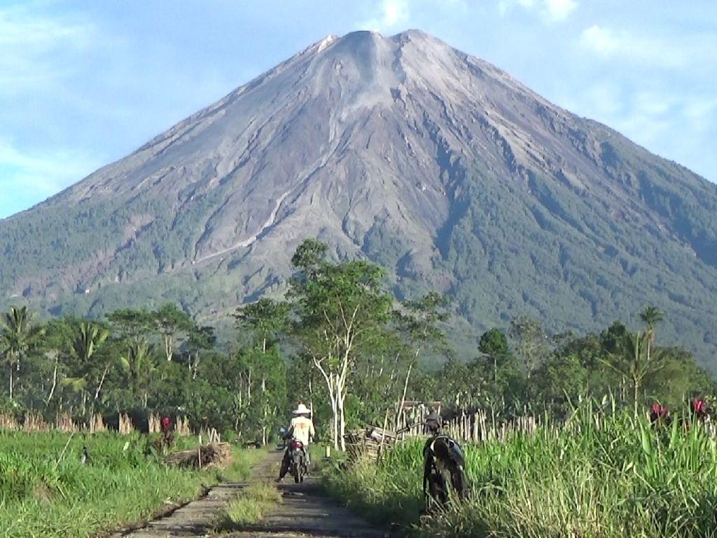 Gunung Semeru Segera Dibuka Kembali, Kapan?