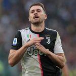 Ramsey Bakal Didepak Pirlo dari Juventus? Omong Kosong!