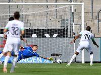 Hasil Liga Jerman: Thuram Dua Gol, Gladbach Hantam Union Berlin 4-1