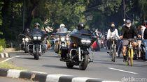 Anggota DPRA Kritik Tour Moge di Hari Damai Aceh, Ini Kata Badan Reintegrasi