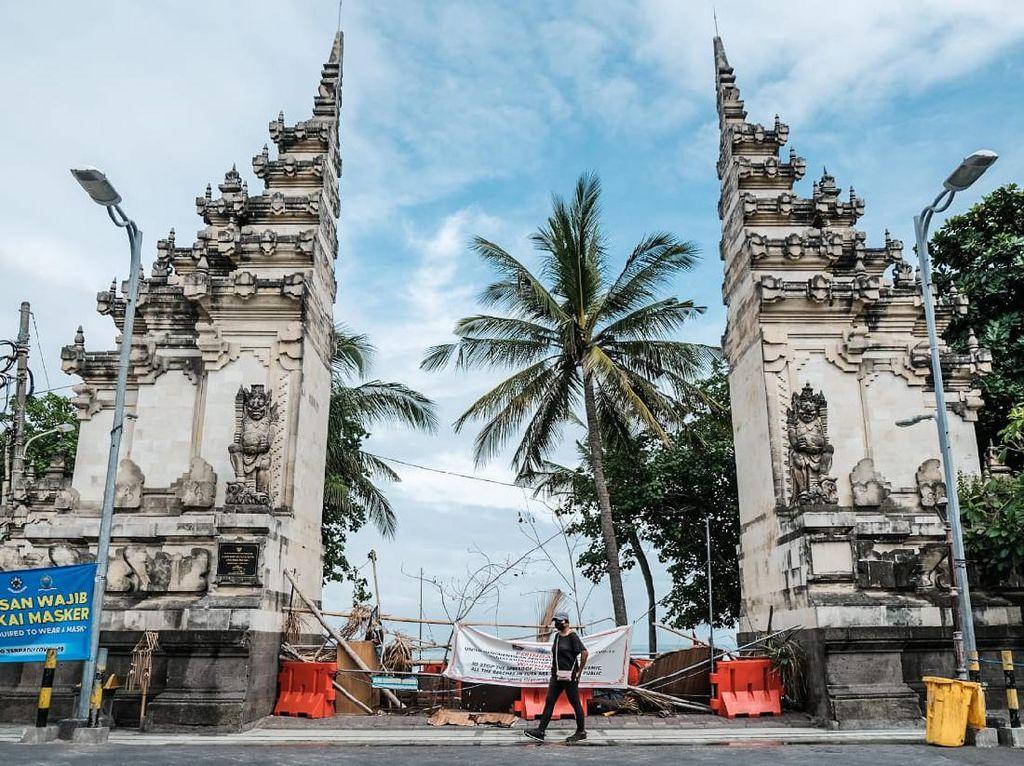 New Normal Pariwisata, Pelaku Harus Tingkatkan Standar Kebersihan
