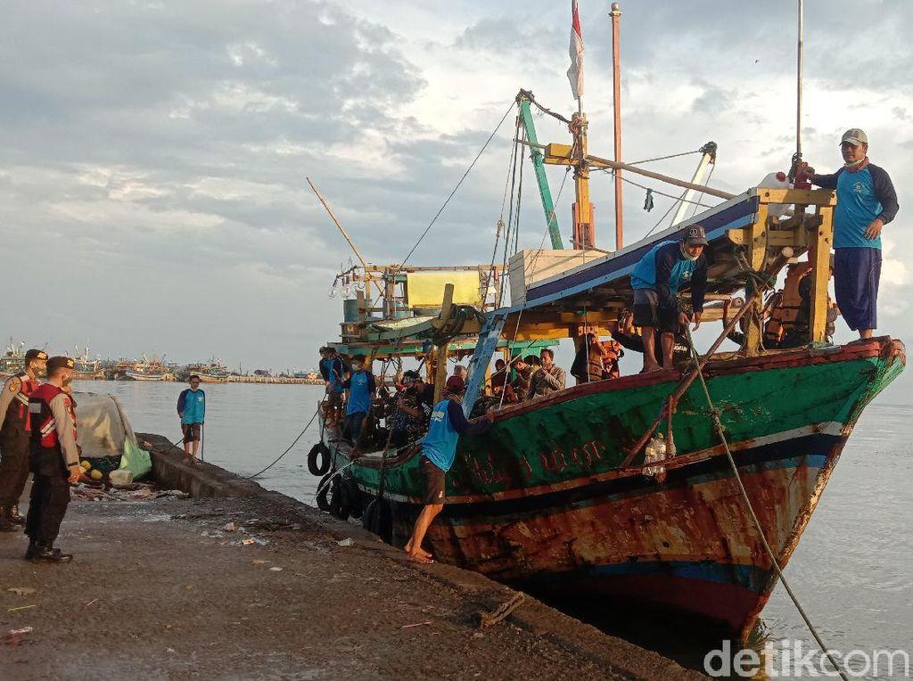 Pandemi Corona, Tradisi Lomban di Jepara Digelar Sederhana