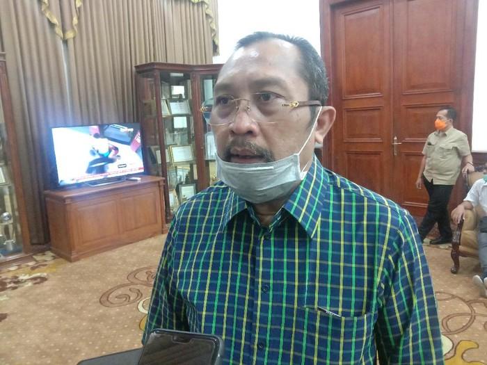 Wakil Ketua DPRD Jatim, Sahat Tua Simanjuntak