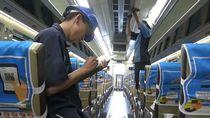 PT KAI Daop 9 Jember Perpanjang Pembatalan Perjalanan, Siapkan New Normal
