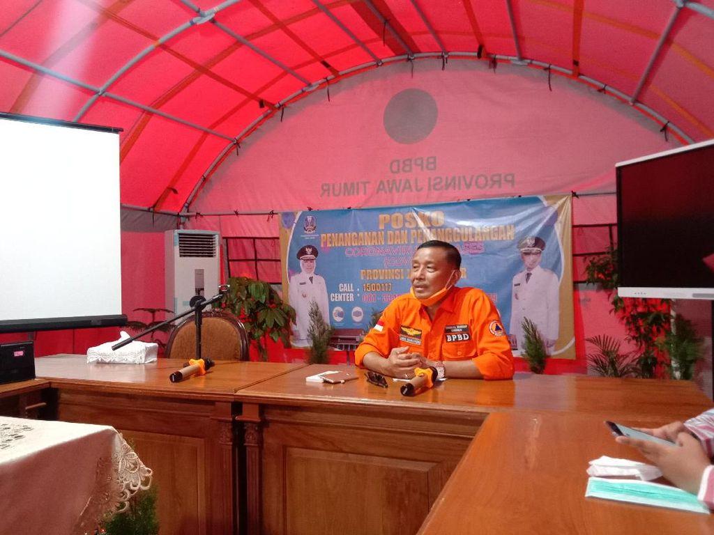 Ada Bantuan 1 Mobil PCR untuk Jawa Timur, Diprioritaskan di Surabaya