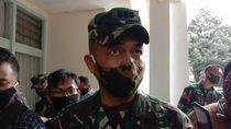 Ribuan Personel Gabungan Kawal Fase Transisi New Normal Malang Raya