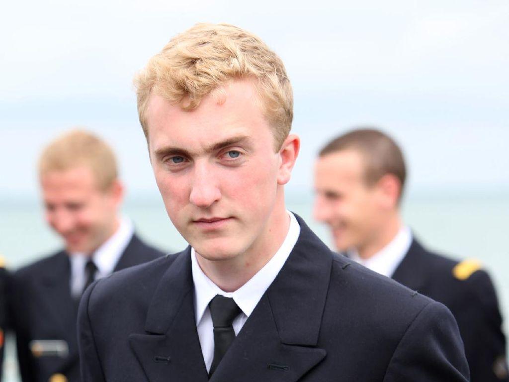Langgar Lockdown, Pangeran Belgia Positif Corona Setelah Pesta Bareng Pacar