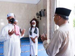 Masjid di Bengkulu Kembali Dibuka, Gubernur: Tetap Ikuti Protokol Kesehatan