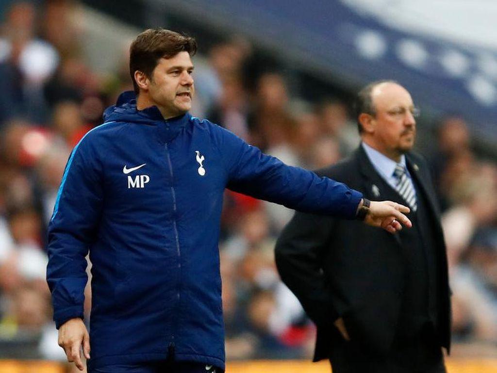 Pochettino Tak Pernah Juara, Newcastle Pilih Benitez Saja