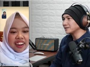 Lagu Keke Bukan Boneka Dituding Plagiat, Kekeyi Dicolek Anji