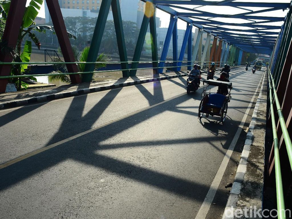 Tangerang Raya Masuki Masa PSBB Jilid III