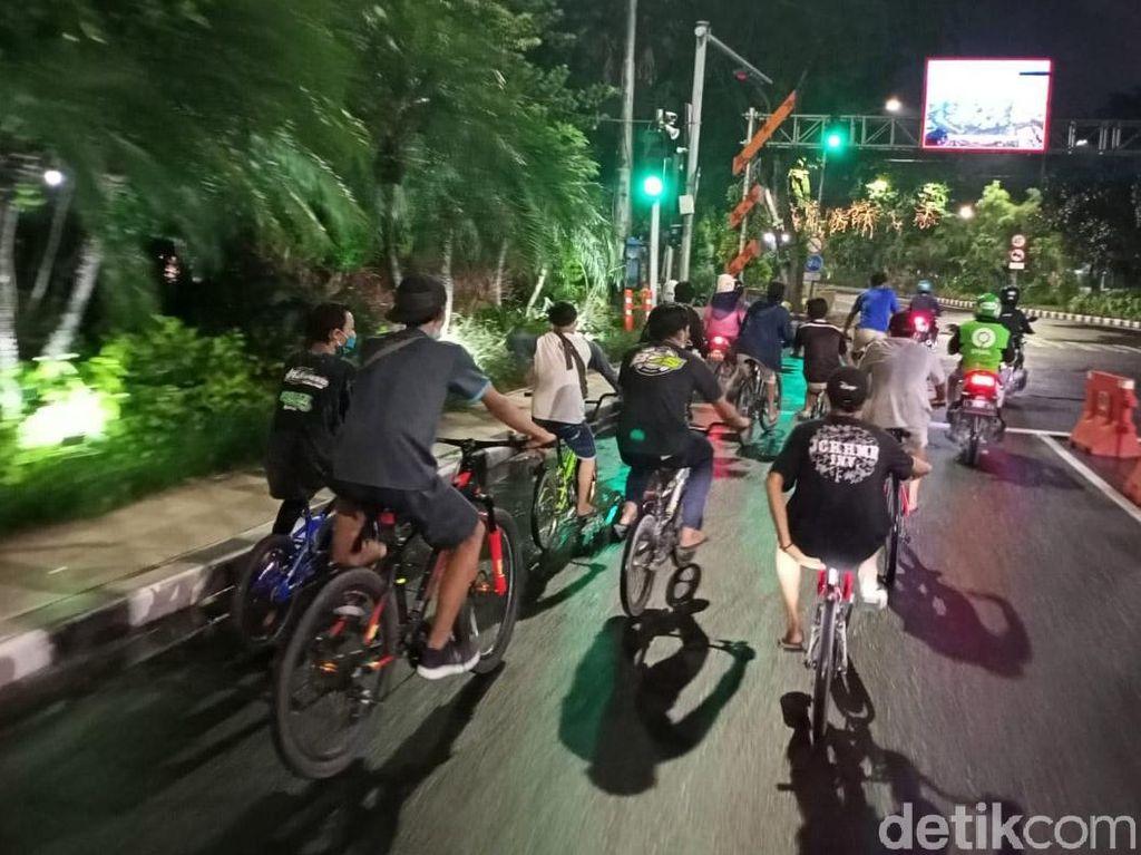 IDI Jatim Dukung Penerapan Jam Malam di Surabaya