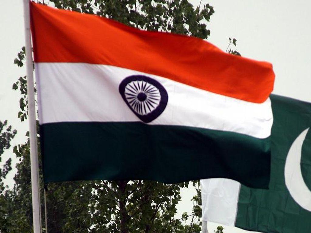 India Usir Diplomat Pakistan Atas Tuduhan Spionase