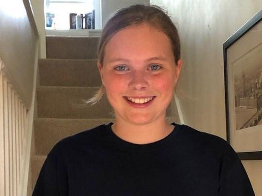 Kisah Gadis 13 Tahun Daki Gunung Everest dari Rumah Demi Pengobatan Ayahnya