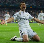 Bedanya Main di Man United dan Real Madrid, Menurut Chicharito