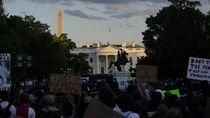 Rencana Gagal Robohkan Patung Presiden Ketujuh AS Berujung Dakwaan