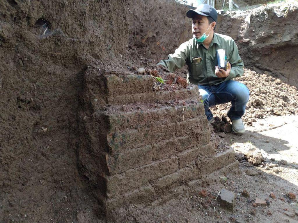 Sisa Permukiman Bangsawan Zaman Majapahit Ditemukan di Mojokerto