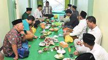 Ketua DPRD Pasuruan Jelaskan soal Halal Bihalal yang Dikritik Netizen