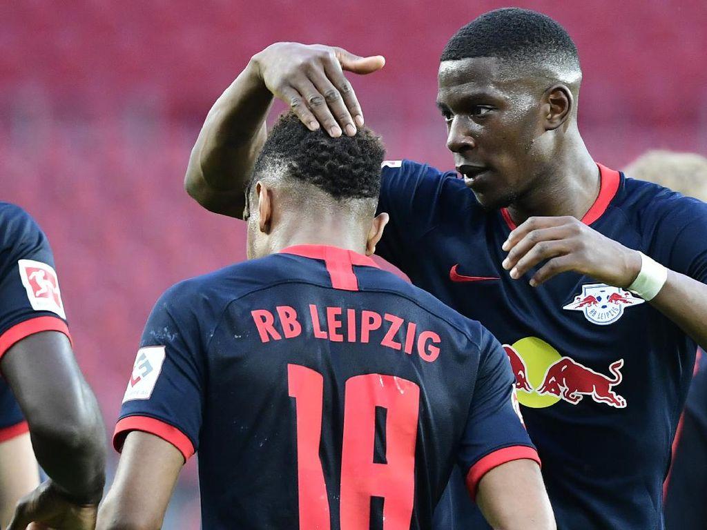 Hasil Lengkap Liga Jerman Pekan ke-29