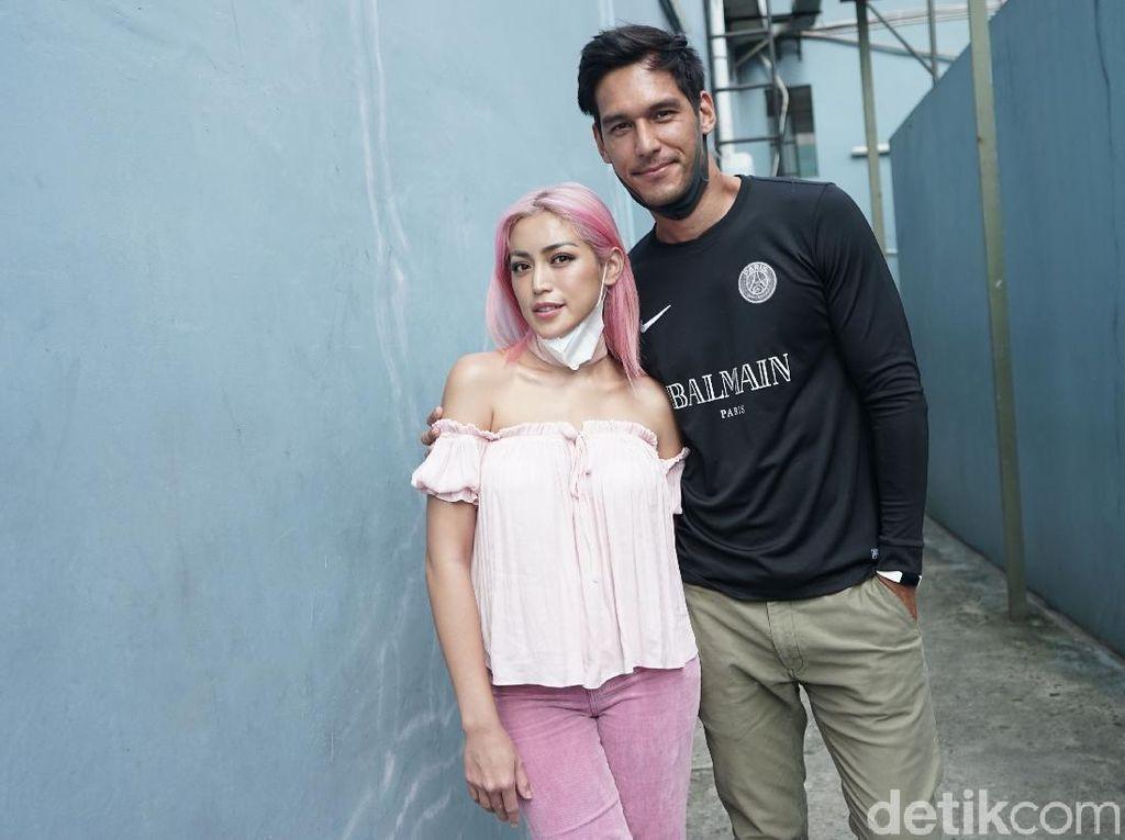 Jessica Iskandar dan Richard Kyle Diisukan Batal Nikah, Ini Saran Edric Tjandra