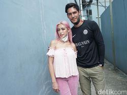 Jessica Iskandar Ingin Resmikan Pernikahan Secara Hukum Dulu